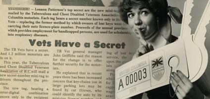 Vets Have a Secret