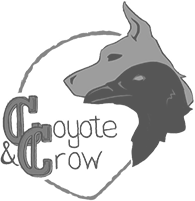 Coyote and Crow