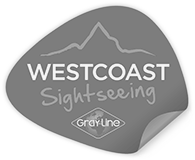 West Coast Sightseeing Gray Line