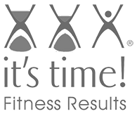 It's Time Fitness Results