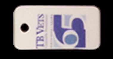 2011-65_TB Vets Key Tag