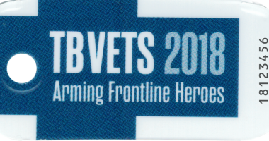 TB Vets Keytag archive 2018